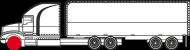 Trailer Truck (Steer)